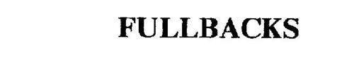FULLBACKS