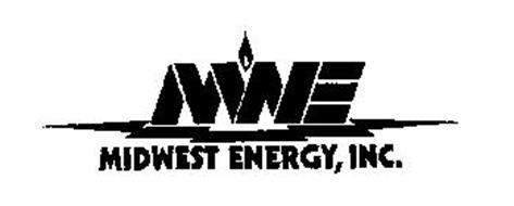MWE MIDWEST ENERGY, INC.