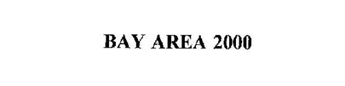 BAY AREA 2000