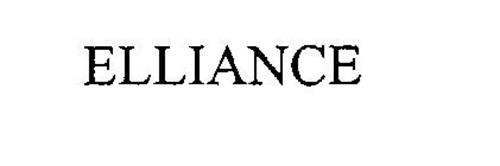 ELLIANCE
