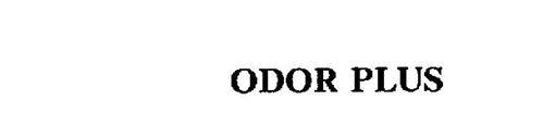ODOR PLUS