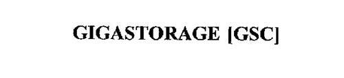 GIGASTORAGE [GSC]