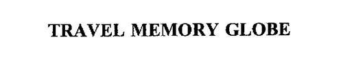 TRAVEL MEMORY GLOBE