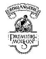 BOULANGERIE PREMIERE MOISSON