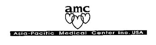 AMC ASIA-PACIFIC MEDICAL CENTER INC. USA