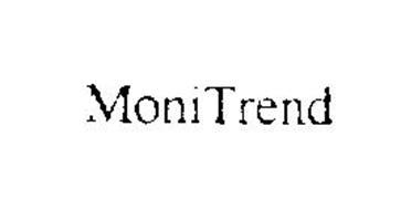 MONITREND