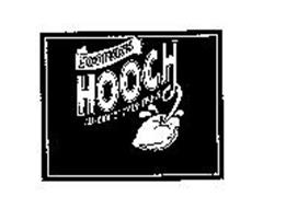 HOOPER'S HOOCH ALCOHOLIC LEMON BREW