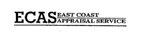 ECAS EAST COAST APPRAISAL SERVICE