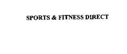 SPORTS & FITNESS DIRECT