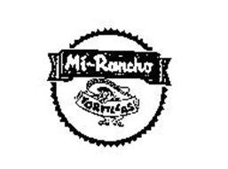 MI-RANCHO TORTILLAS