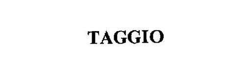 TAGGIO