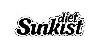 DIET SUNKIST