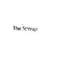 THE STIRRUP