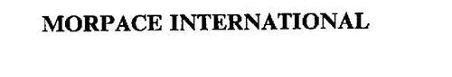 MORPACE INTERNATIONAL