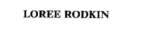 LOREE RODKIN