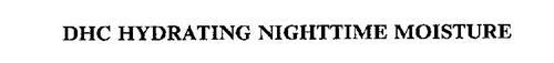 DHC HYDRATING NIGHTTIME MOISTURE