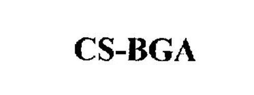 CS-BGA