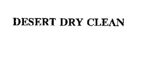 DESERT DRY CLEAN