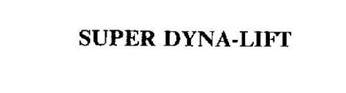 SUPER DYNA-LIFT