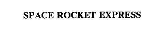 SPACE ROCKET EXPRESS
