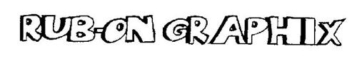 RUB-ON GRAPHIX
