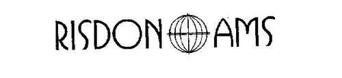 RISDON/AMS