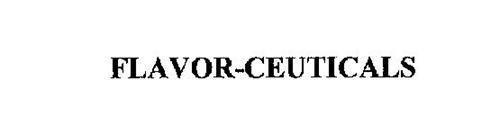FLAVOR-CEUTICALS