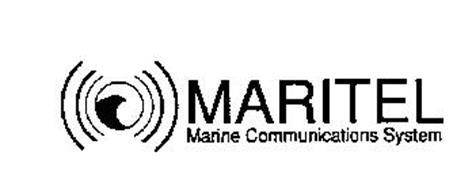 MARITEL MARINE COMMUNICATIONS SYSTEM