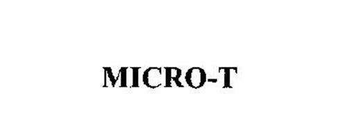 MICRO-T