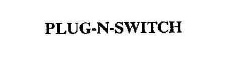 PLUG-N-SWITCH