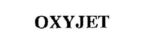 OXYJET