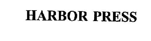 HARBOR PRESS