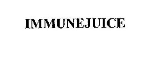 IMMUNEJUICE