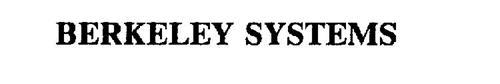 BERKELEY SYSTEMS