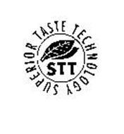 STT SUPERIOR TASTE TECHNOLOGY