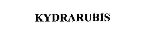 KYDRARUBIS