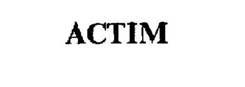 ACTIM
