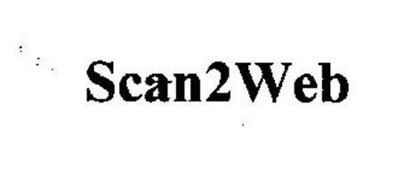 SCAN2WEB