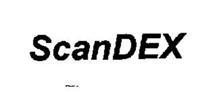 SCANDEX