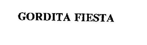 GORDITA FIESTA