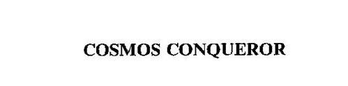 COSMOS CONQUEROR