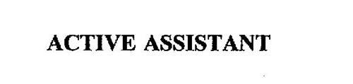 ACTIVE ASSISTANT
