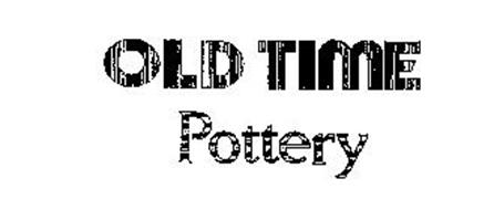 OLD TIME POTTERY