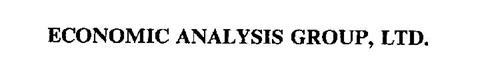 ECONOMIC ANALYSIS GROUP, LTD.