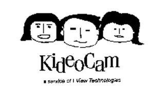 KIDEO CAM A SERVICE OF I-VIEW TECHNOLOGIES