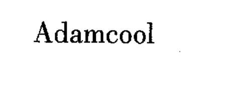 ADAMCOOL