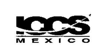 ICCS MEXICO