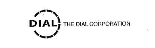 DIAL THE DIAL CORPORATION