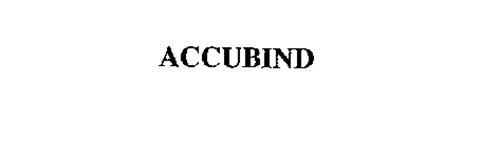 ACCUBIND