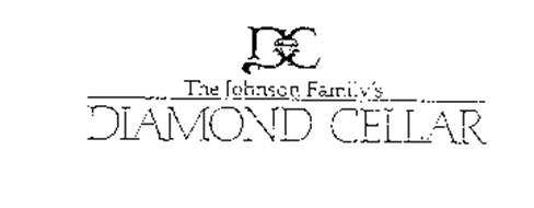 DC THE JOHNSON FAMILY'S DIAMOND CELLAR